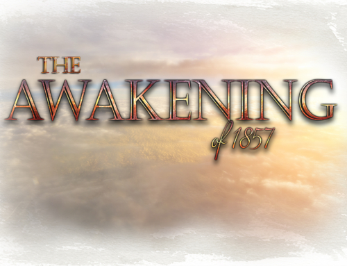 Similarities to 1857- An Awakening is Starting