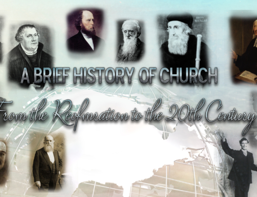 Great Awakenings and Revivals-  Brief Historical Overiew
