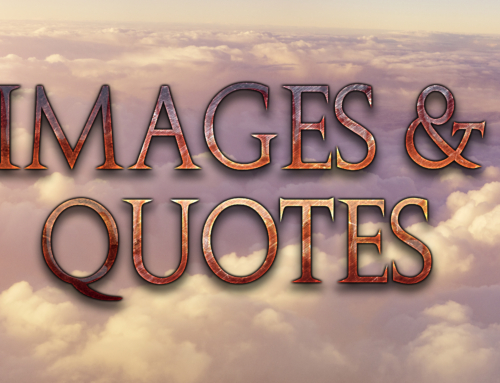 Images and Quotes