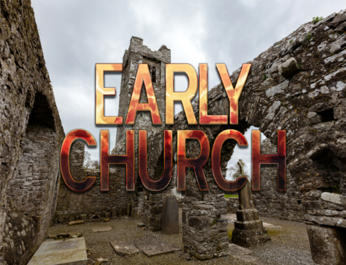 Early Church Heroes