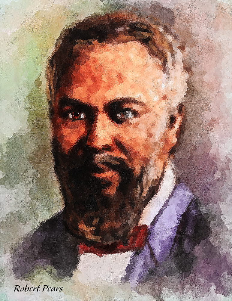 William Seymour