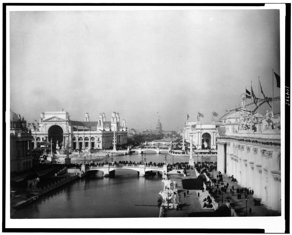 World's Fair Chicago 1893