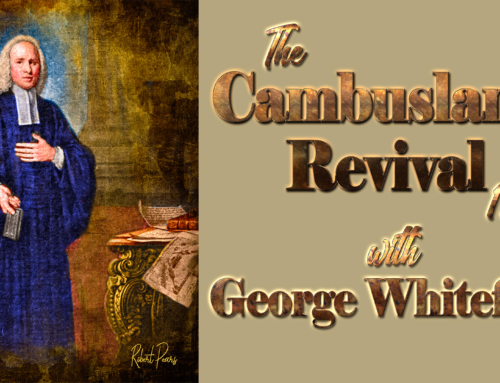 The Cambuslang Revival 1742